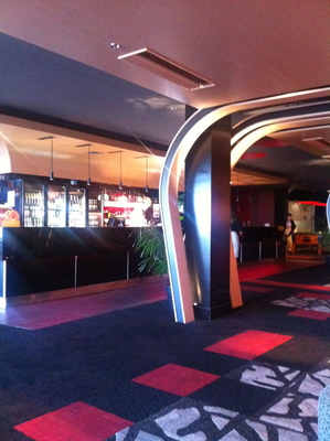 chicks at the flicks, gold class, event cinemas bondi junction, set bar bondi junction, westfield bondi junction