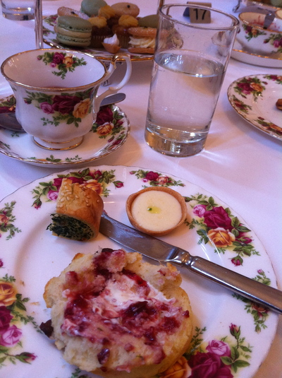 the tea room qvb, the tea room queen victoria building, high tea in sydney